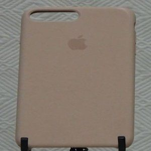 APPLE Auth. iPhone 6/7+ CASE Silicone PRICED CHEAP